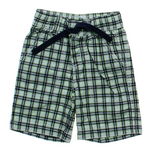Gymboree Plaid Shorts in size 12 mo at up to 95% Off - Swap.com