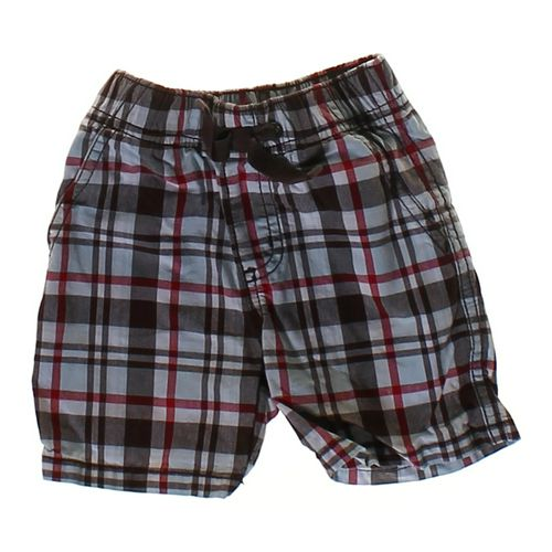 Gymboree Plaid Shorts in size 6 mo at up to 95% Off - Swap.com