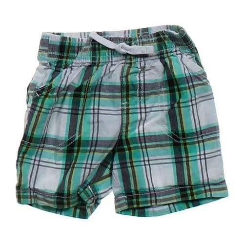 Jumping Beans Plaid Shorts in size 18 mo at up to 95% Off - Swap.com