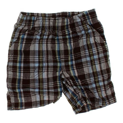 Jumping Beans Plaid Shorts in size 2/2T at up to 95% Off - Swap.com