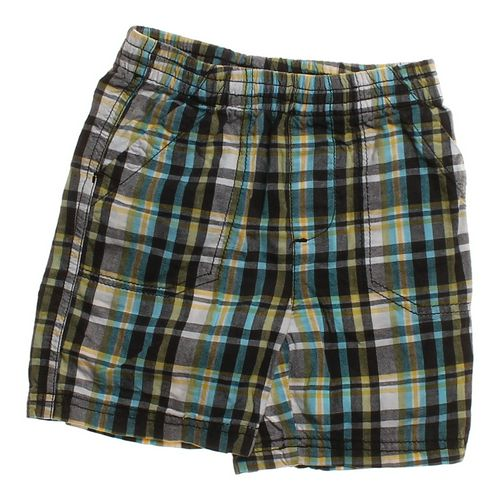 Jumping Beans Plaid Shorts in size 3/3T at up to 95% Off - Swap.com
