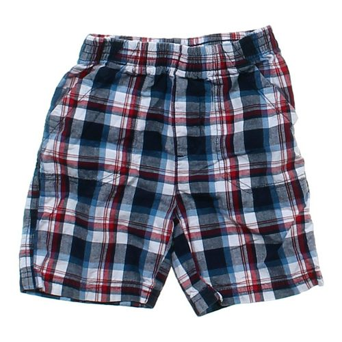 Jumping Beans Plaid Shorts in size 4/4T at up to 95% Off - Swap.com