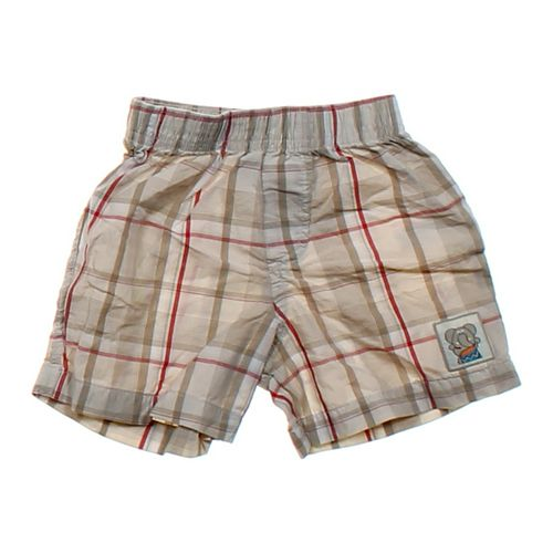 Koala Kids Plaid Shorts in size 6 mo at up to 95% Off - Swap.com