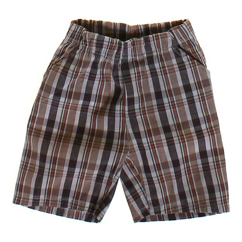 Little Rebels Plaid Shorts in size 18 mo at up to 95% Off - Swap.com