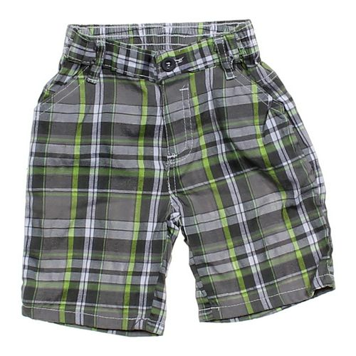 Little Rebels Plaid Shorts in size 24 mo at up to 95% Off - Swap.com