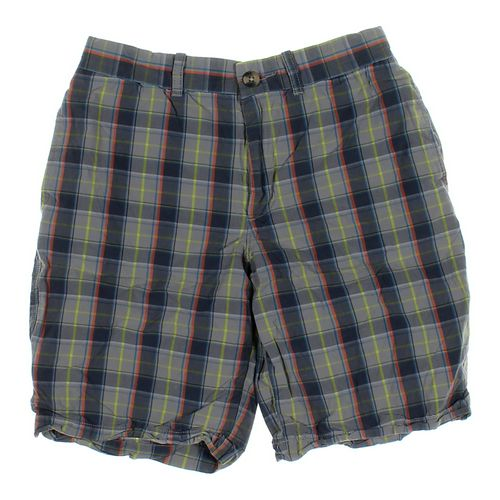 L.L.Bean Plaid Shorts in size 14 at up to 95% Off - Swap.com