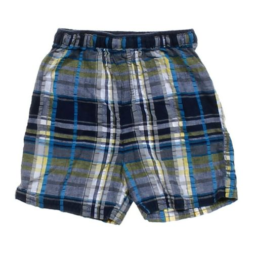 Okie Dokie Plaid Shorts in size 12 mo at up to 95% Off - Swap.com