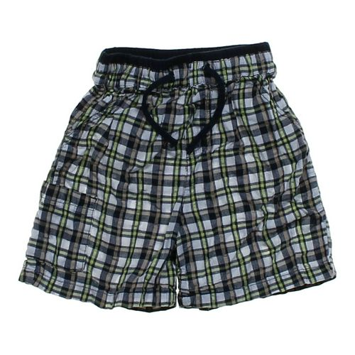 Okie Dokie Plaid Shorts in size 4/4T at up to 95% Off - Swap.com