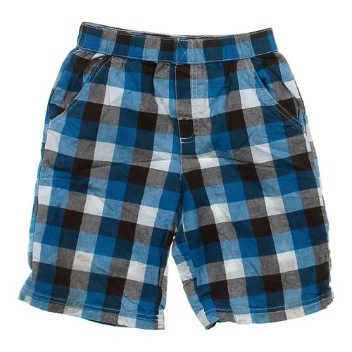 Okie Dokie Plaid Shorts in size 7 at up to 95% Off - Swap.com