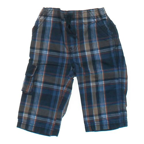 Old Navy Plaid Shorts in size 6 mo at up to 95% Off - Swap.com