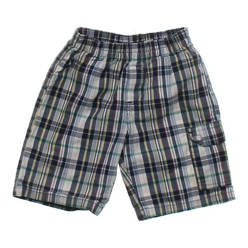 Original Style Plaid Shorts in size 24 mo at up to 95% Off - Swap.com