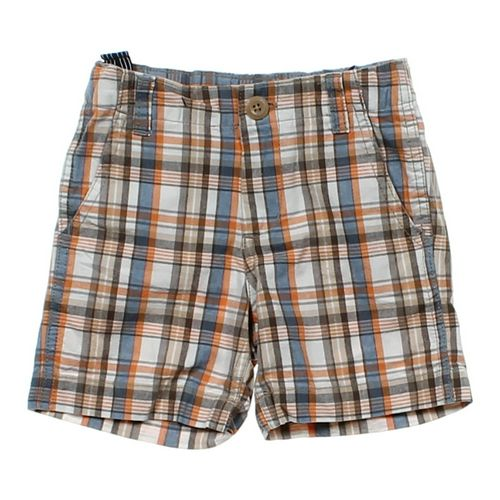 OshKosh B'gosh Plaid Shorts in size 2/2T at up to 95% Off - Swap.com
