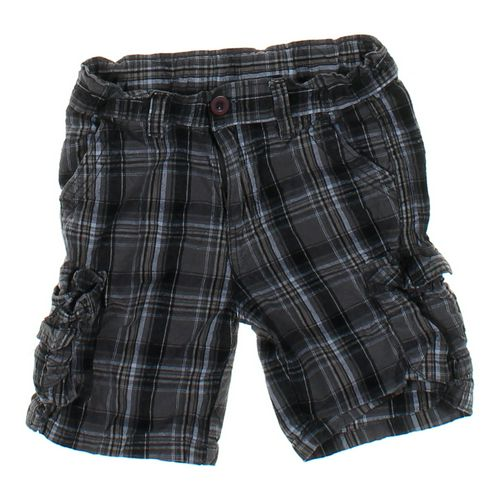 PD&C Plaid Shorts in size 4/4T at up to 95% Off - Swap.com