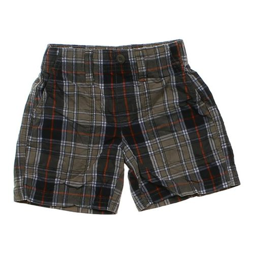 Ruff Hewn Plaid Shorts in size 2/2T at up to 95% Off - Swap.com