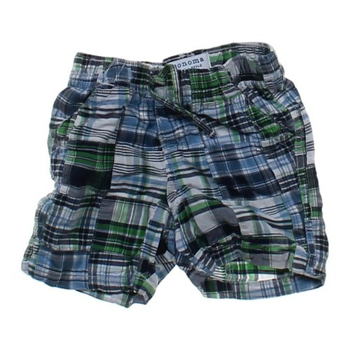 Sonoma Plaid Shorts in size 18 mo at up to 95% Off - Swap.com