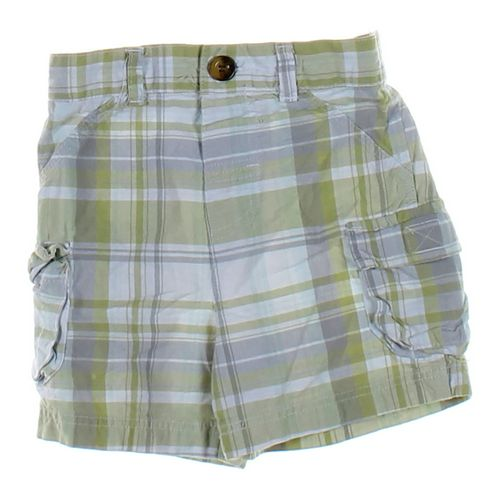 Starting Out Plaid Shorts in size 12 mo at up to 95% Off - Swap.com