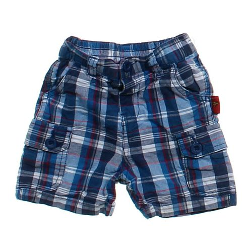 Superman Plaid Shorts in size 18 mo at up to 95% Off - Swap.com