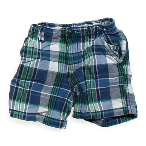 The Children's Place Plaid Shorts in size 12 mo at up to 95% Off - Swap.com