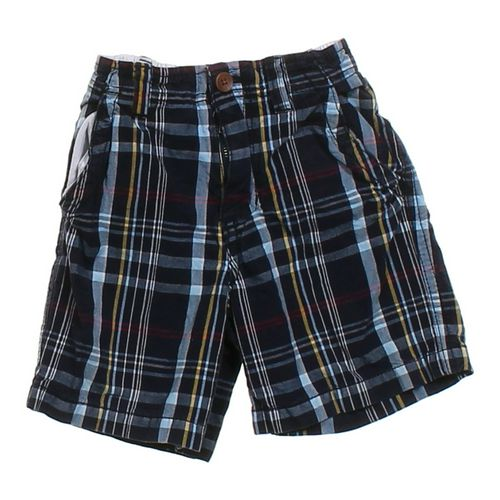 The Children's Place Plaid Shorts in size 18 mo at up to 95% Off - Swap.com