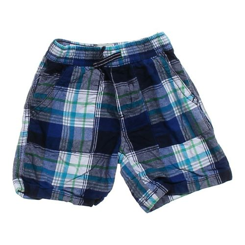 The Children's Place Plaid Shorts in size 2/2T at up to 95% Off - Swap.com