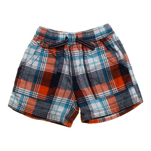 The Children's Place Plaid Shorts in size 9 mo at up to 95% Off - Swap.com