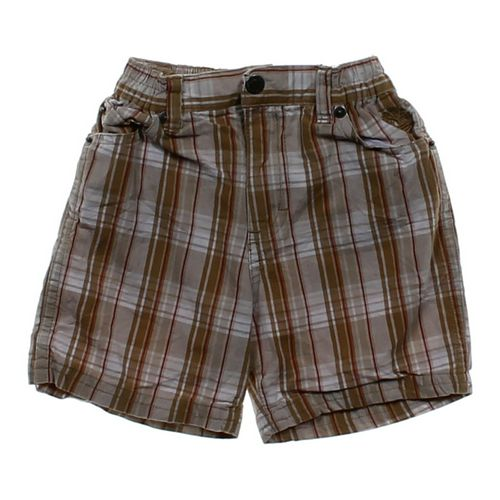 Timberland Plaid Shorts in size 24 mo at up to 95% Off - Swap.com