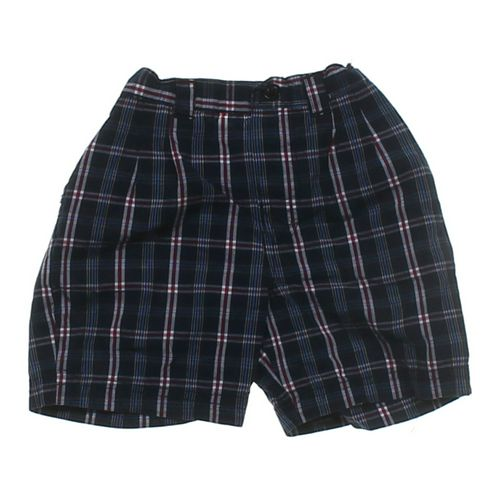 U.S. Polo Assn. Plaid Shorts in size 12 mo at up to 95% Off - Swap.com