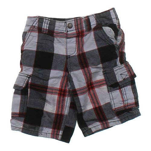WonderKids Plaid Shorts in size 4/4T at up to 95% Off - Swap.com