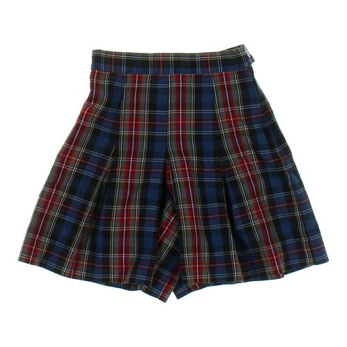 Plaid Shorts in size 7 at up to 95% Off - Swap.com