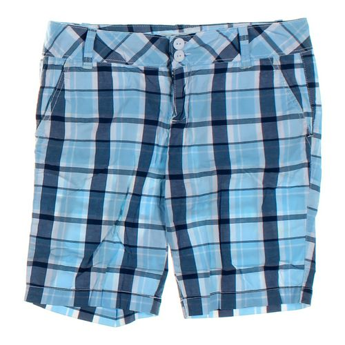 Aéropostale Plaid Shorts in size JR 7 at up to 95% Off - Swap.com