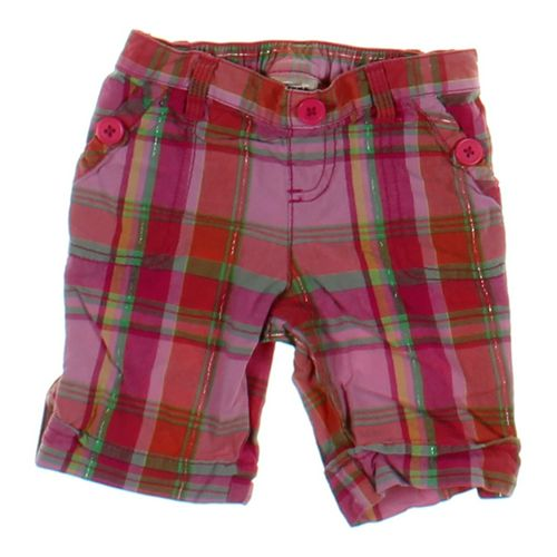 Arizona Plaid Shorts in size 12 mo at up to 95% Off - Swap.com