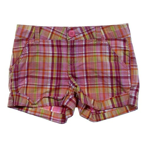Arizona Plaid Shorts in size 7 at up to 95% Off - Swap.com
