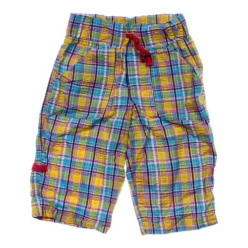 Bobbie Brooks Plaid Shorts in size JR 7 at up to 95% Off - Swap.com