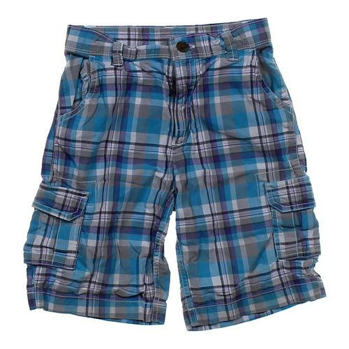 Carter's Plaid Shorts in size 6 at up to 95% Off - Swap.com