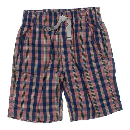 Carter's Plaid Shorts in size 7 at up to 95% Off - Swap.com