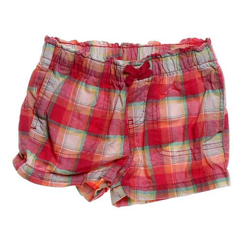 Circo Plaid Shorts in size 4/4T at up to 95% Off - Swap.com