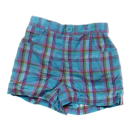 Extremely Me! Plaid Shorts in size 5/5T at up to 95% Off - Swap.com