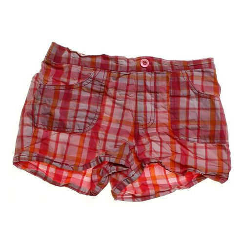 Faded Glory Plaid Shorts in size 7 at up to 95% Off - Swap.com