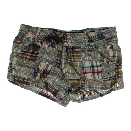 grand jeans Plaid Shorts in size JR 9 at up to 95% Off - Swap.com