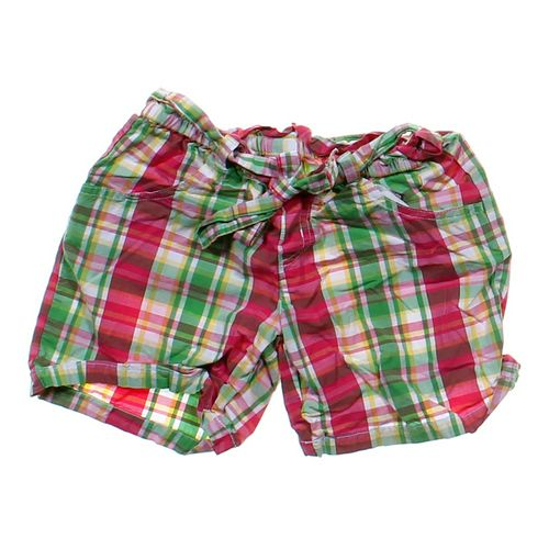 Gymboree Plaid Shorts in size 9 at up to 95% Off - Swap.com