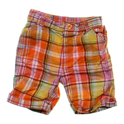 Izod Plaid Shorts in size 4/4T at up to 95% Off - Swap.com
