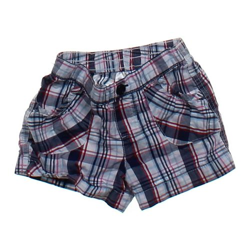Jumping Beans Plaid Shorts in size 5/5T at up to 95% Off - Swap.com
