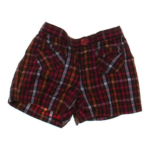 Jumping Beans Plaid Shorts in size 6 at up to 95% Off - Swap.com