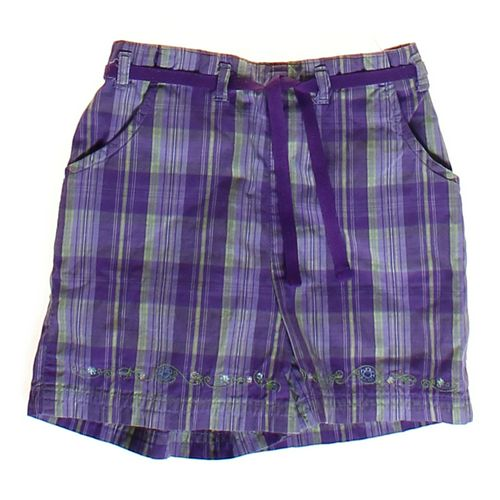 McKids Plaid Shorts in size 6 at up to 95% Off - Swap.com