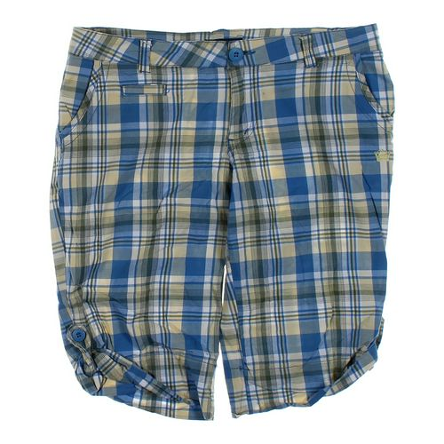 OTB Plaid Shorts in size JR 9 at up to 95% Off - Swap.com