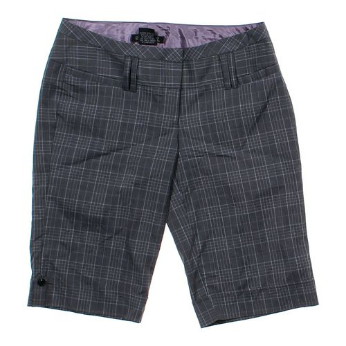 Stooshy Plaid Shorts in size JR 7 at up to 95% Off - Swap.com