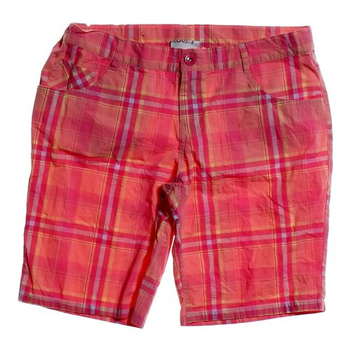 SO Plaid Shorts in size 16 at up to 95% Off - Swap.com