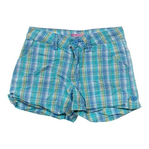 Star Ride Plaid Shorts in size 7 at up to 95% Off - Swap.com