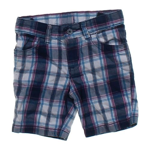 The Children's Place Plaid Shorts in size 24 mo at up to 95% Off - Swap.com
