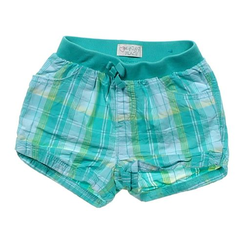 The Children's Place Plaid Shorts in size 3/3T at up to 95% Off - Swap.com